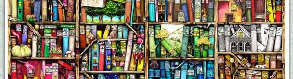 Den tatoverede børnebibliotekar